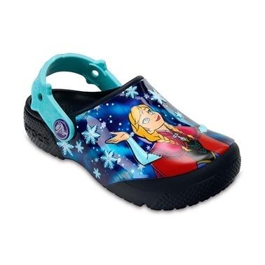 Crocs Sandalet Lacivert